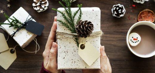 własne dekoracje bożonarodzeniowe