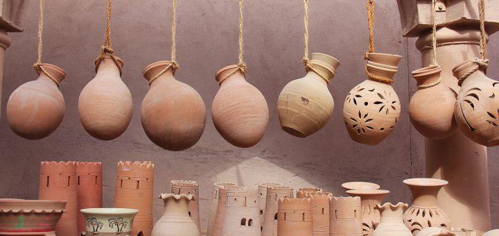 wypalanie ceramiki domowym sposobem