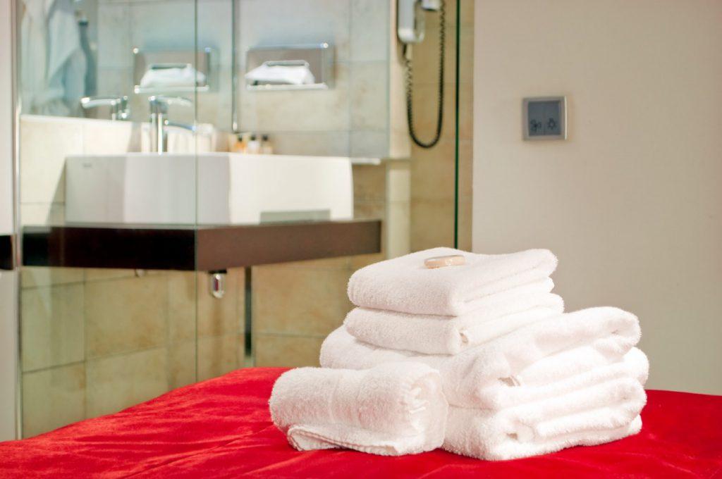 producent ręczników hotelowych